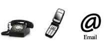 eoc phone icons
